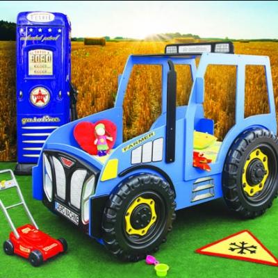 Traktor Blue 2